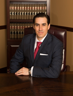 Tampa Criminal Defense Attorney Roger Futerman