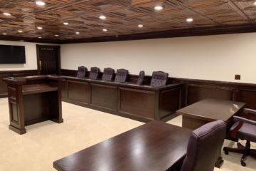 Jury Room