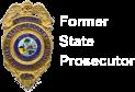 The Florida Former State Prosecutor Logo