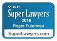 The Superlawyers Ranked Badge